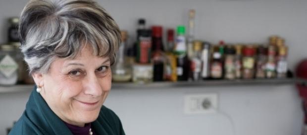 Simonetta Agnello Hornby, nuovo romanzo