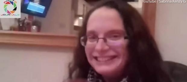 Sophie Lionnet, 21, was murdered and burned by her London employers [Image: YouTube/Photo Journals]