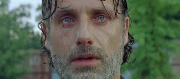The Walking Dead: ¿La serie continuará sin Rick?