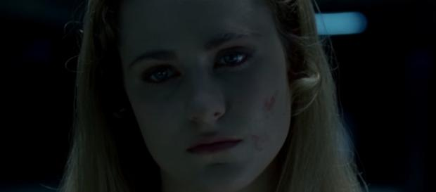 Westworld, Evan Rachel Wood- (Youtube/HBO)