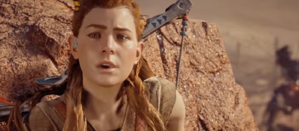 Horizon Zero Dawn:' Game's 1 34 update has now fixed crash glitch