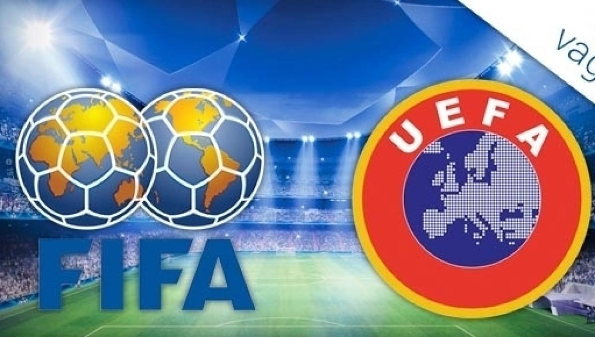 Resultado de imagem para UEFA - LOGOS