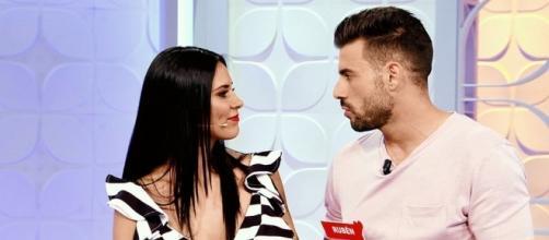 Ariana y Rubén rompen 1 mes después de salir del programa.