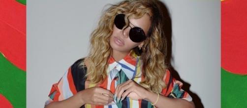 """Beyoncé quebra a internet mais uma vez com o lançamento do remix de """"Mi Gente"""""""