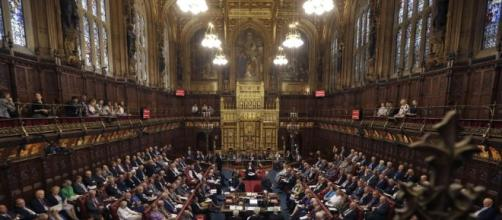 Careless House of Lords' peers and staff lose over £10,000 of ... - thesun.co.uk
