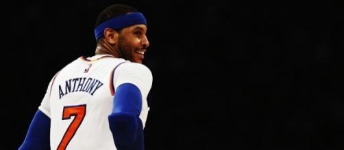 Carmelo Anthony vola ad OKC: i dettagli della trade lampo   Nba ... - nbapassion.com