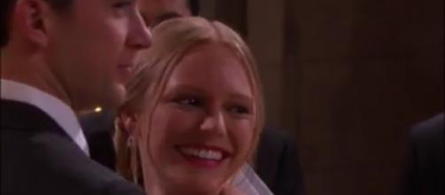 'Days of our lives' spoilers: Lucas helps in Sonny's weddings--Image source--DaysGoneBy--youtube screenshot