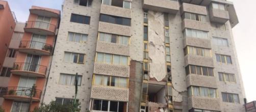 Detectan tres mil edificios al borde del colapso en CDMX ... - com.mx