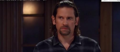 Franco searches for answers. Youtube/General Hospital video's. youtube.com