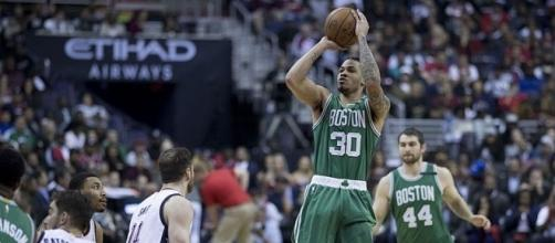 Gerald Green is signing with the Milwaukee Bucks -- Keith Allison via WikiCommons