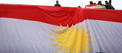 I curdi dell'Iraq verso referendum per l'indipendenza - Sputnik Italia - sputniknews.com