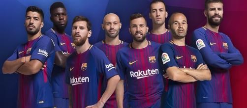 Inter, grande colpo dal Barcellona