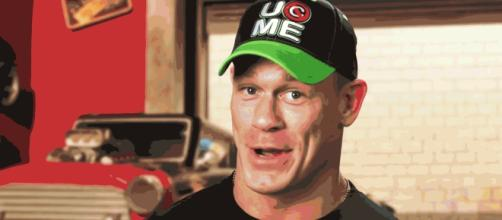 JOHN CENA reveals his views on Roman Reigns Courtesy: Youtube/Kabillion