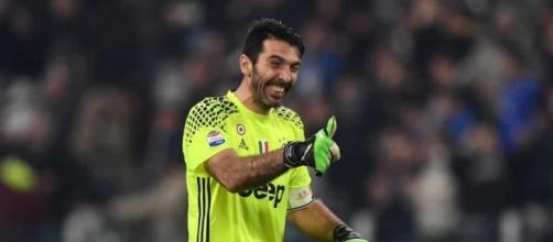 "Juventus, la carica di Buffon: ""Vittoria cercata, voluta. meritata"""