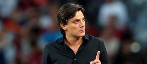 """Milan, parla Montella: """"Serata emozionante, alcuni ragazzi mi ... - fantagazzetta.com"""