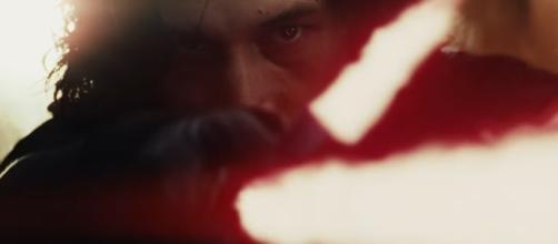 """""""O último Jedi"""" é o segundo longa da nova trilogia de Star Wars"""