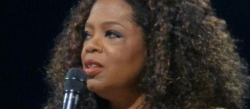Oprah Winfrey aphrodite-in-nyc via Flickr