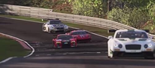 Project CARS 2/ IGN/ Youtube Screenshot