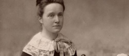 Suffragist Millicent Garrett Fawcett the first woman to be ... - stylist.co.uk