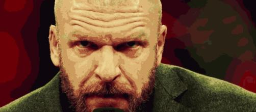 "Triple H to return at ""Hell in a Cell"" [Image Credit: WWE/Youtube]"