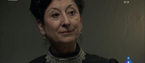 Una Vita anticipazioni: Ursula protagonista di un altro crimine