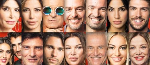 Video Grande Fratello VIP: #GFVIP: gli inquilini della Casa ... - mediaset.it