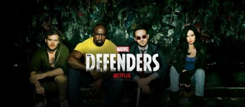 Watch Marvel's The Defenders on Xbox One Today - Xbox Wire - xbox.com