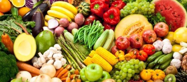 Alimentação saudável é muito importante