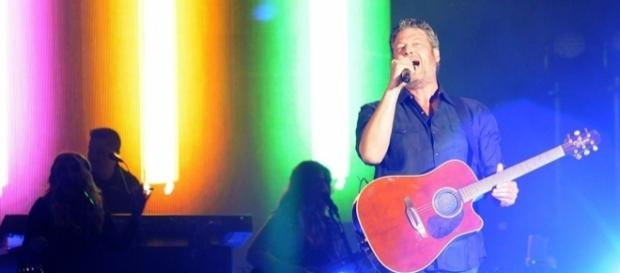 Blake Shelton returns to 'The Voice' for season 13. Department of Defense Warrior Games/Wikimedia Commons