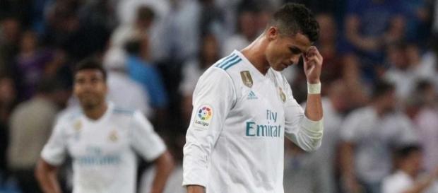 Cristiano Ronaldo era o ídolo de Santiago