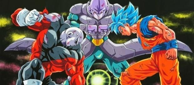 'Dragon Ball Super' October 2017 schedule, titles, and more leaked(Magic Anime/YouTube Screenshot)