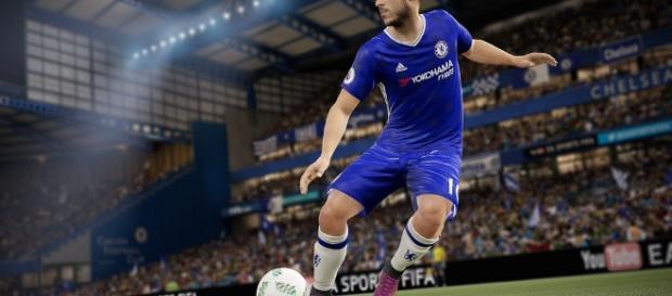 Fifa 18 gameplay - Bagogames/Flickr