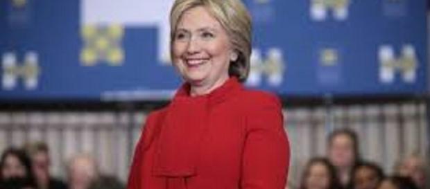 Hillary Clinton/WikiMedia/https://commons.wikimedia.org/wiki/File:Hillary_Clinton_(24266562219).jpg