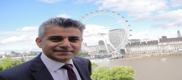 Mayor of London Sadiq Khan feels Britain may stay in the Single Market (Sadiq Khan via Flikr).