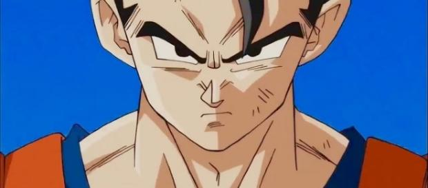 Mystic Gohan in 'Dragon Ball Super.' [Image Credit: YouTube/Dragon Ball Universe]