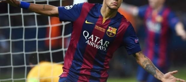 Neymar Faces Trial For Multi-Million Transfer to Barcelona – NDTV ... - ndtv.com