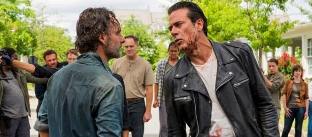 The Walking Dead, saison 7 : les 9 moments-clés de l'épisode 8 qui ... - premiere.fr