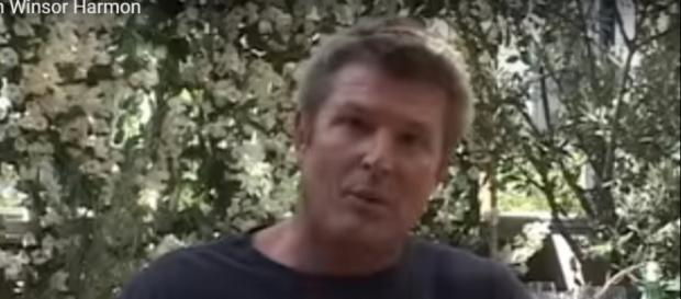Winsor Harmon III let go from The Bold and the Beautiful. Eye on fashion. Youtube.com