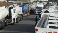 Le gouvernement peut-il empêcher les blocages des routiers ?