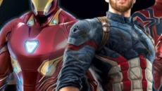 'Avengers: Infinity War' trailer to premiere this Fall 2017?