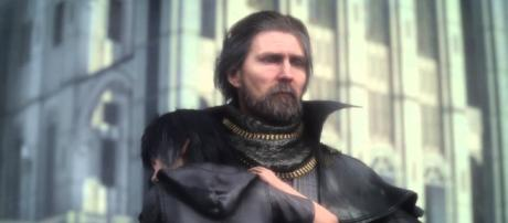 'Final Fantasy XV' (image source: YouTube/Square Enix NA)