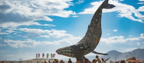 From BRC to Kenya: Geomapping Solutions | Burning Man Journal - burningman.org