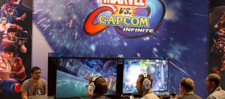 Marvel Vs. Capcom Infinite - Marco Verch/Flickr