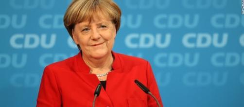 Angela Merkel announces run for fourth term - CNN - cnn.com