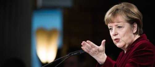 Angela Merkel si prepara per il quarto mandato in Germania