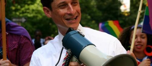 Anthony Weiner (image courtesy of Boss Tweed fllckr)