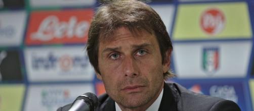 Antonio Conte vuole tornare in Italia.