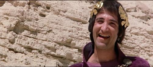 Barry Dennen como Poncius Pilatos em Jesus Cristo Superstar