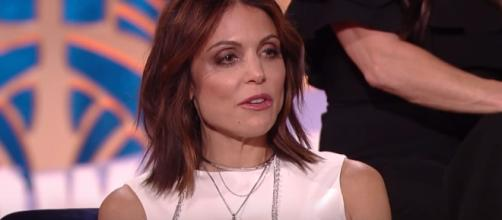 Bethenny Frankel / [Bravo / YouTube Channel screencap]