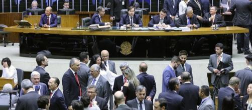 Câmara votará denúncia contra Michel Temer